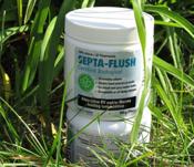 Septa Flush