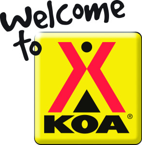 welcome KOA